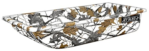 Shappell Jet Sled Junior Fishing Shelter, Winter Camo