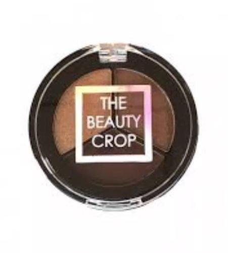 The Beauty Crop Eyeshadow Trio