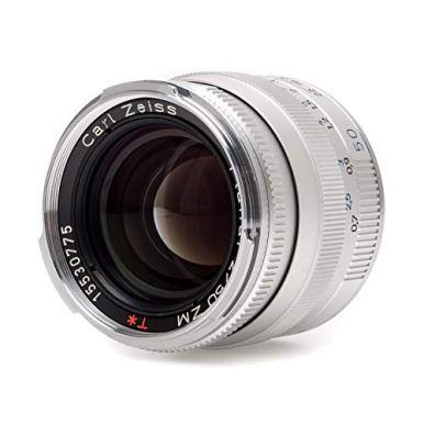 ZEISS-Ikon-Plannar-T-ZM-250-Standard-Camera-Lens-for-Leica-M-Mount-Rangefinder-Cameras