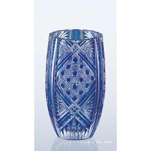 Edo-kiriko Bud Vase F673-1845-ccb
