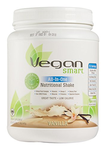 Naturade Vegansmart All-in-one Nutritional Shake