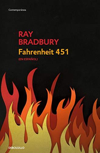 Fahrenheit 451 (Spanish Edition)