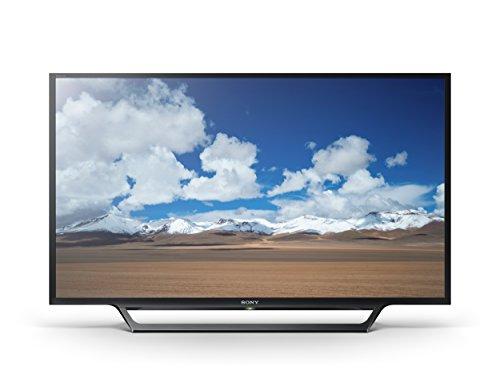 Sony KDL32W600D 32-Inch HD Smart TV (2016 Model)