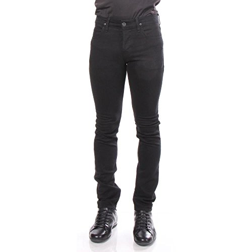 417C L3 Q1L Comfortable stretch with full recovery Five-Pocket Style Button Fly