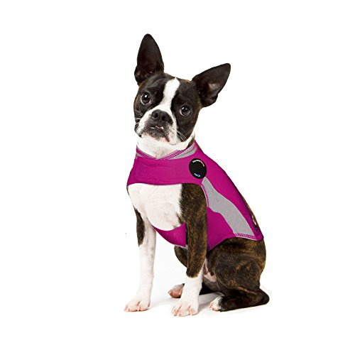 ThunderShirt Polo Dog Anxiety Jacket 1