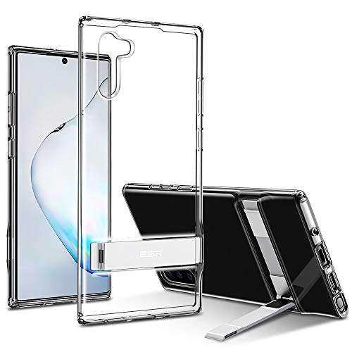 Show off your Note 10 while protecting it with these clear cases