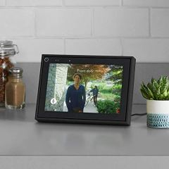 Facebook-Portal-Mini-Smart-Video-Calling-8-Touch-Screen-Display-with-Alexa-Black