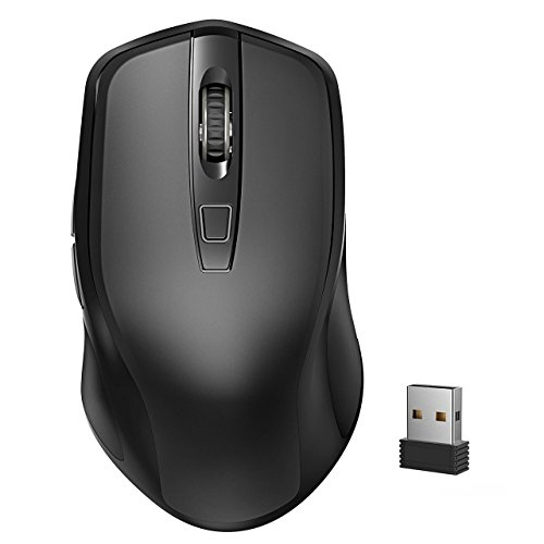 Yantop Wireless Mouse for Laptop
