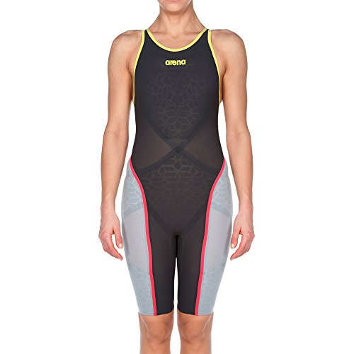 Infinity Loop With X-Pivot Point For Perfect Body Position, Body Rotation Control And Stroke Efficiency Ultra-Compression Panels For Extra Muscle Support And Targeted Compression, Where And When Needed Water Repellent Coating