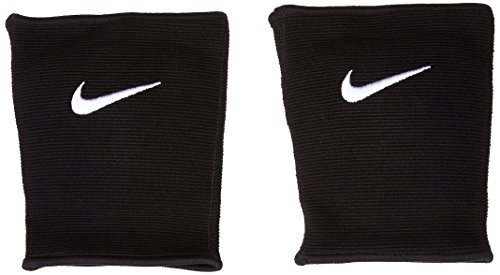Nike Essentials Volleyball Knee Pad, Black, X-Small/Small