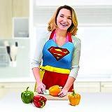 ICUP DC Comics Supergirl Fashion Apron