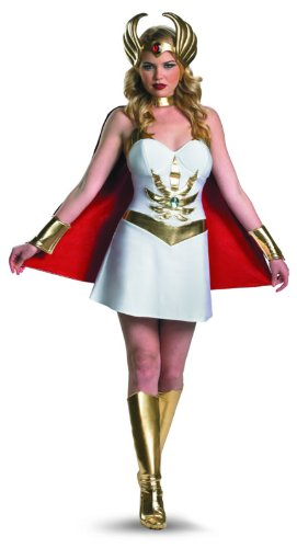 She Ra Costume