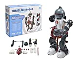 Cute Sunlight Diy Truck Educational Tools-Tumbling Robot Education Toy,Tumbling Robot Kit, Science Walking Robot Toy, DIY Robot Set Educational Kit for Kids,Science By Me