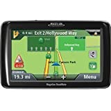 RoadMate 5045 5.0'' Vehicle GPS with Free Lifetime Traffic Alerts, Highway Lane Assist & Built-in AAA TourBook - MAGELLAN