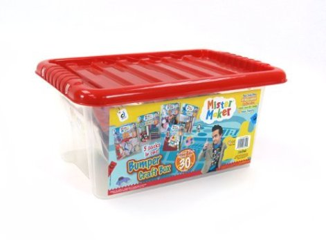Mister Marker Craft Box