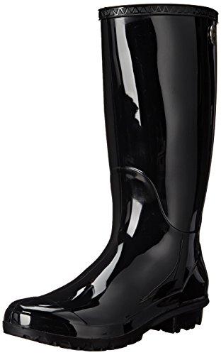 UGG Women's Shaye Rain Boot, Tango, 8 B US