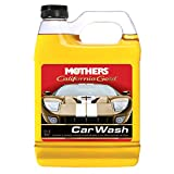 Mothers 05632 California Gold Car Wash - 32 oz.