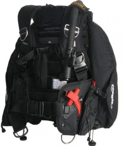 Zeagle Ranger Technical Scuba Diving BC