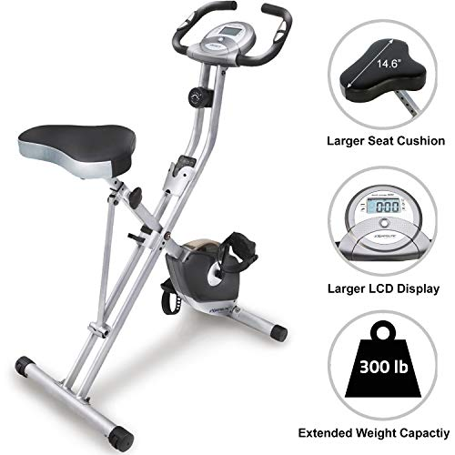 8 Best Foldable Exercise Bike (2019): Buyer's Guide - The
