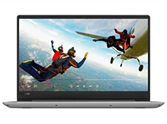 Lenovo 2019 Premium Flagship Ideapad 330 15.6 Inch HD Laptop (Intel i5-8250U up to 3.4 GHz (i7-7500U), Intel HD 620, WiFi, Bluetooth, HDMI, Windows 10) (Grey) Upgrade up to 12GB RAM and 1TB SSD