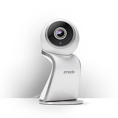 Zmodo Sight Wireless Camera Kit for Your Home Security – Cloud Storage Available
