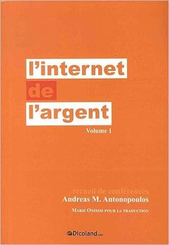 L'INTERNET DE L'ARGENT