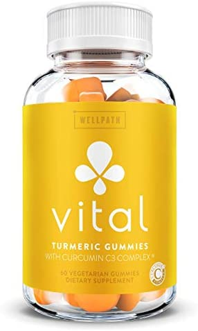 Apple Cider Vinegar and Turmeric Gummies 2-Pack 6