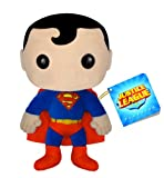Funko Superman Plushies