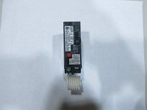 THQL1120DF Dual Function GFCI/AFCI,