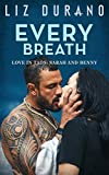 Every Breath: Love in Taos: Sarah and Benny (A Different Kind of Love)