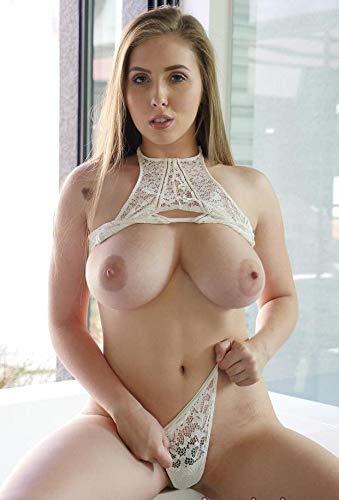 Aruno Maison Lena Paul 4 Hot Model Nude Naked Sexy Erotic Magnet Photo Bikini Thong Ass