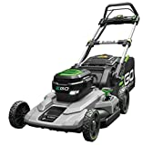 EGO LM2102SP 21' Self Propelled Lawnmower with 7.5AH Battery & Rapid Charger