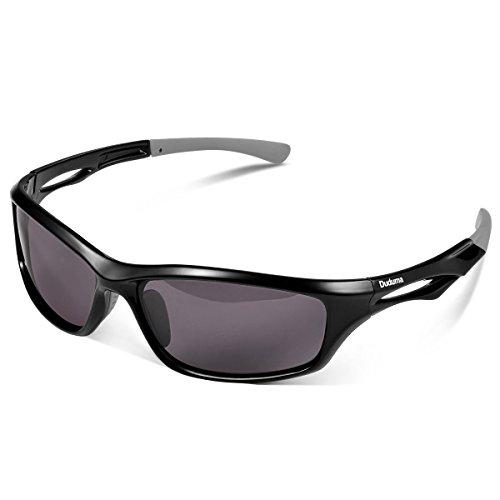 deb506c952 Duduma Gafas de Sol Deportivas Polarizadas Para Hombre Perfectas Para  Esquiar Golf Correr Ciclismo ...