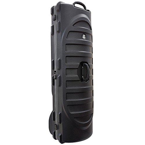 Golf Travel Bags Unisex Vault Bag, Black