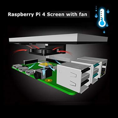 for-Raspberry-Pi-4-Touch-Screen-with-Case-35-inch-Touchscreen-with-Fan-320x480-Monitor-TFT-LCD-Game-Display