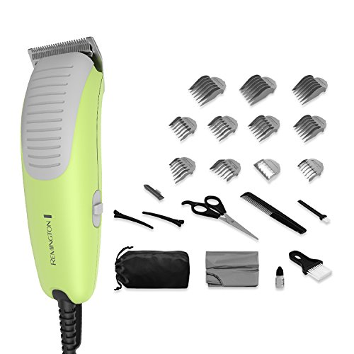 Remington 22-Piece Kids Clipper Kit