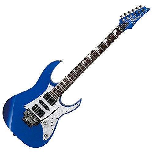 Ibanez RG450DX - Starlight Blue