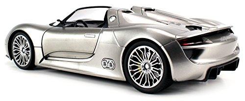 muncle mikes drift rc cars licensed porsche 918 spyder remote control rc car big 1 14 scale. Black Bedroom Furniture Sets. Home Design Ideas