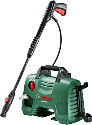 Bosch Aqt 33 11 High Pressure Washer Green