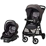 Safety 1st Smooth Ride Travel System with OnBoard 35 LT...