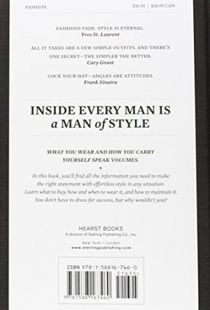 Esquire The Handbook of Style: A Man's Guide to Looking Good