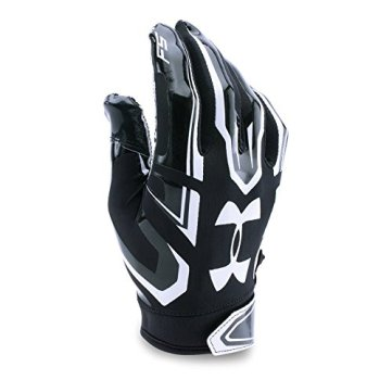 Under Armour Men's F5 Football Gloves,