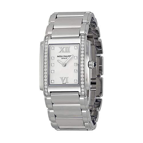 Patek Philippe Twenty 4 Diamond Ladies Watch – 4910/10A-011