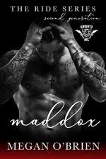 Maddox by Megan O'Brien