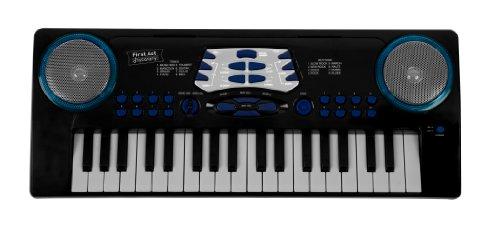 First Act FI135 32-Key Portable Electronic Keyboard