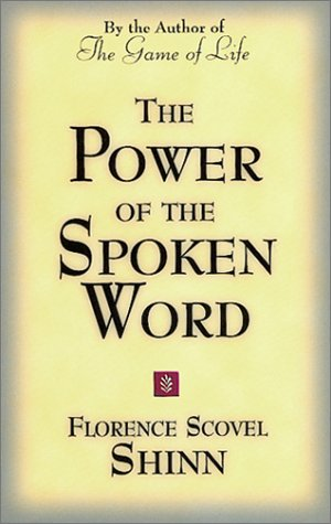 Power of the Spoken Word