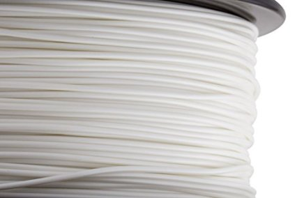 HATCHBOX-PLA-3D-Printer-Filament-Dimensional-Accuracy-003-mm-1-kg-Spool-175-mm-White