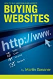 Buying Websites: How to Buy an Established Website