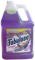 Fabuloso Cleaner – Best Budget Pick