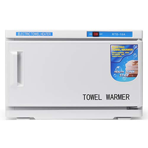 Giantex-Towel-Warmer-for-Facials-Bathroom-Cabinet-16L-2-in-1-Salon-Overheating-Protection-Insulation-for-Towels-Bath-Hot-Towel-Warmers-Spa